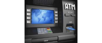 Advertising on ATM Screen, Can we advertise on ATM Screens?