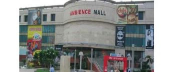 Mall Branding in Ambience Mall, Delhi, Mall Advertising Agency,Advertising in Delhi