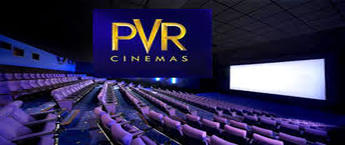 Video ads Theatre Advertising in Chennai, Multiplex Advertising and Branding services, PVR Ampa Skywalk Mall Cinema Branding