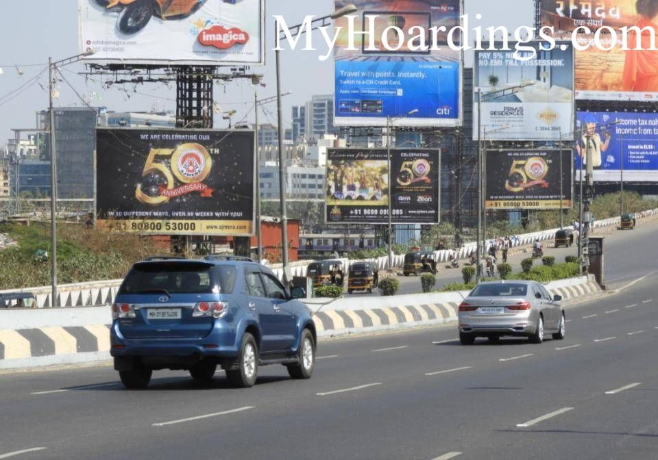 Flex Banner Billboard advertising, Advertising company Flex Banner Mumbai