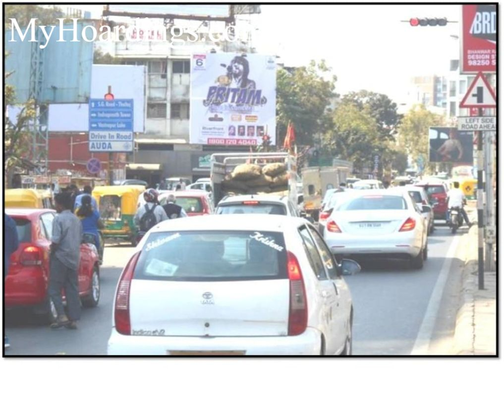 Unipole Advertising in Ahmedabad, Billboard Company in Ahmedabad, Flex Banner