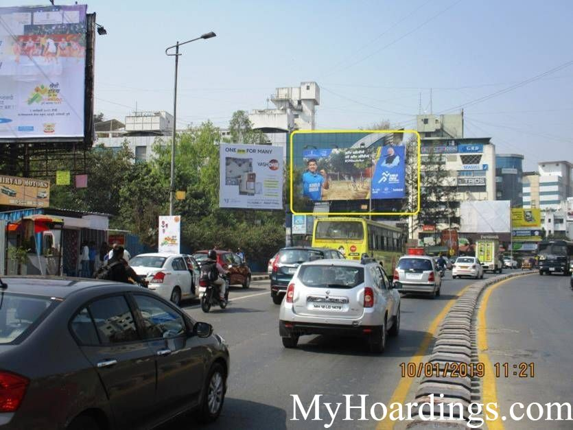 Billboard Media Agency Pune, Outdoor Media Agency Pune,Hoarding in Pune,Hoarding company in India