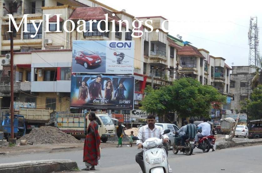 OOH Advertising Vapi, Outdoor Publicity Companies, Hoardings Agency in Vapi Imran Nagar