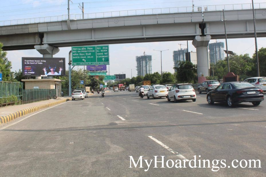 Billboard Advertising and Brand Promotion agency Noida, Flex Banner Rates in UP, Under Pass Hoardings, Under Pass Billboards