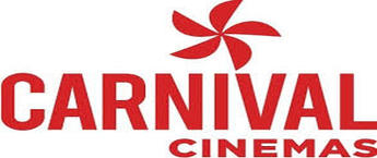 Carnival Cinemas, World Square Mall's, Ghaziabad Advertising Agency, Brand promotion in Movie Theatres Gurugram.