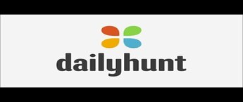 DailyHunt website Ads,How to register on DailyHunt?