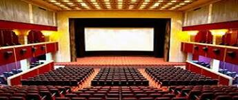 Video ads Ganapathyram, Adayar Theatre Advertising in Hyderabad, Single Screen Advertising and Branding services.