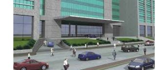 Advertise in Godrej Waterside Kolkata, Office Space Advertisements in Kolkata Tech Parks