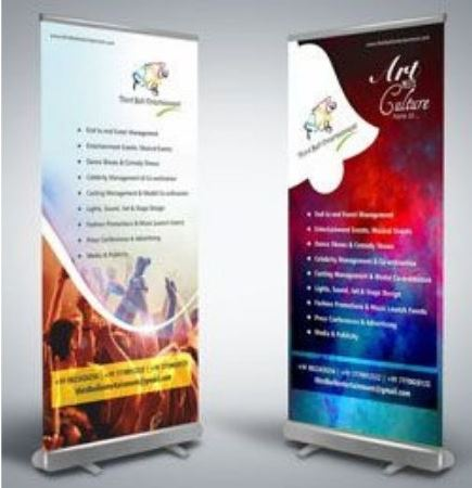 GIFT Tech Park Advertising Agency