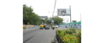 Outdoor Hoardings in Kolkata,Kolkata Billboards,Unipoles in Kolkata,Outdoor publicity in Kolkata