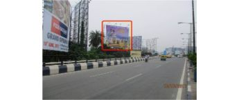 Billboards in Kolkata,Kolkata Billboards,Unipoles in Kolkata,Outdoor advertising in Kolkata