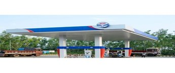 Petrol Pump Agency in India, Advertisement on Satkartar Service Station Fuel Pumps Kolkata