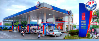 Indian Oil petrol pump station advertising Nagpur, Branding on Petrol pumps company Nagpur
