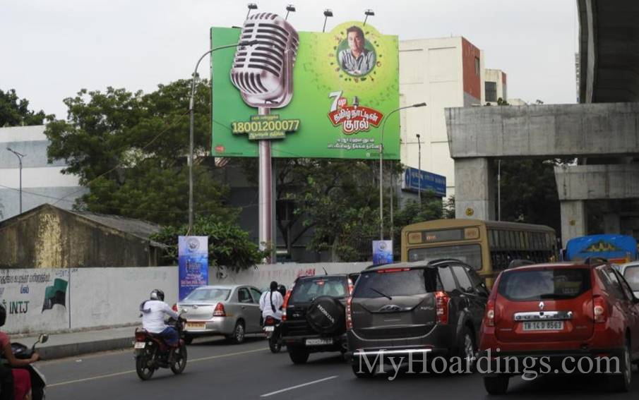 Chennai Hoardings Company,Outdoor Media agency Chennai,Advertising company Chennai