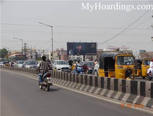 OOH Advertising Hyderabad, Outdoor publicity companies, Hoardings Agency in Hyderabad