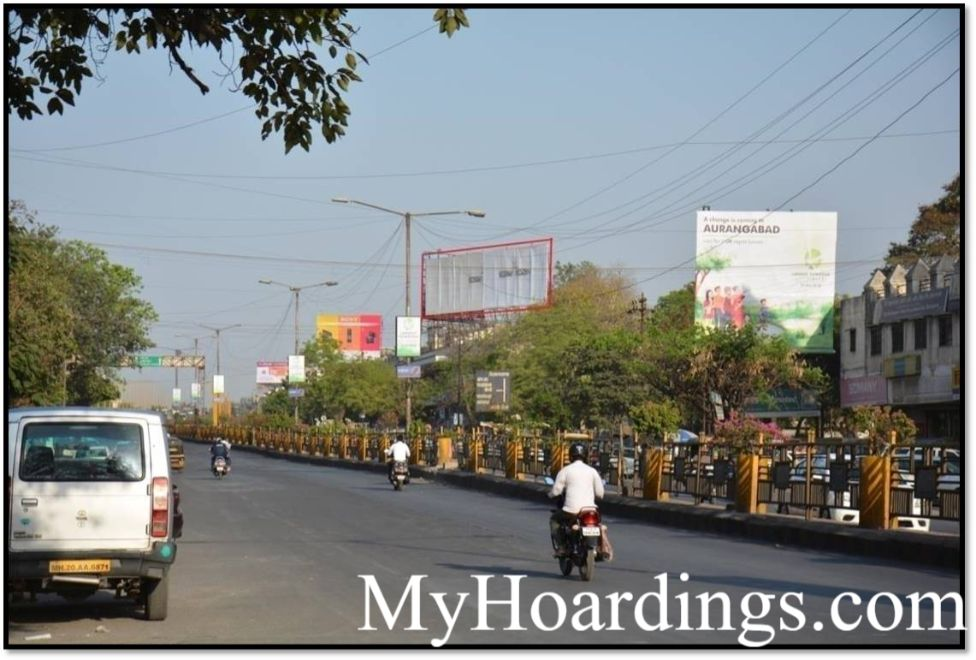 How to Book Hoardings in Aurangabad, Best Hoardings Outdoor Advertising Agency Aurangabad