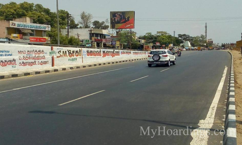 Vandalur Chennai Hoardings Company,Outdoor Media agency Chennai,Advertising company Chennai