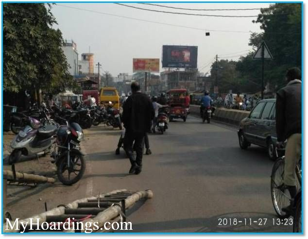 Hoardings Advertising Agency Lucknow, UP Billboard advertising