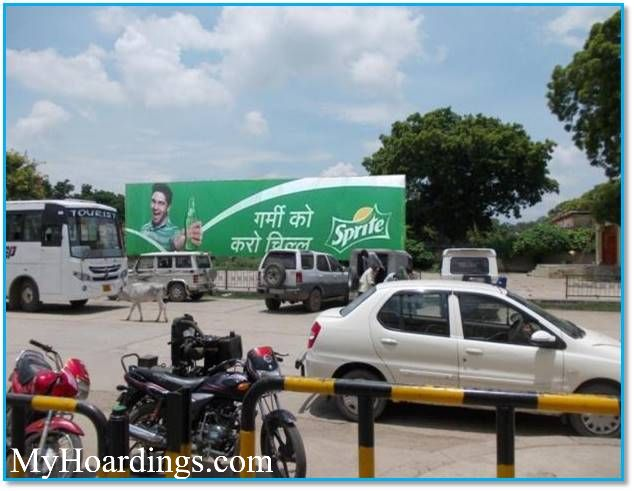 Hoardings rates in Faizabad, Hoardings Company Faizabad, Flex Banner UP