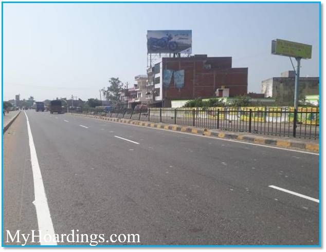 How to Book Hoardings in Lucknow, Best outdoor advertising company Nawabganj Bypass in Lucknow
