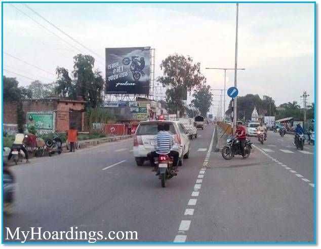 How to Book Hoardings in Lucknow, Best Hoardings Outdoor Advertising Agency Lucknow
