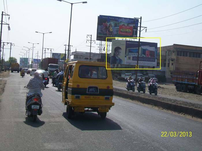 OOH Billboard Agency in India, Hoardings Advertising in Hingna Naka Nagpur