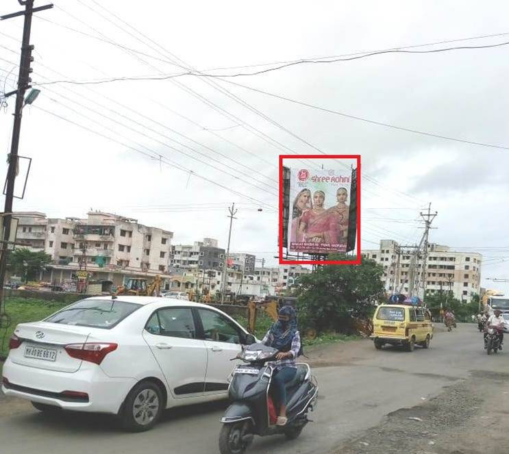 Hoarding Advertising and Brand Promotion Agency Tumsar in Nagpur,Branding agency in Maharashtra