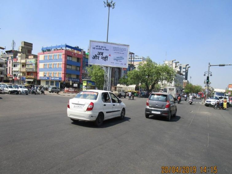 Hoardings Unipoles  at Tonk Road Jaipur, Outdoor Hoardings in India