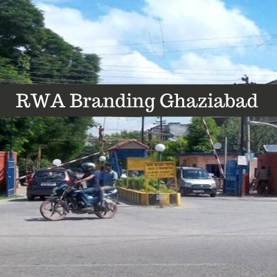 RWA Advertisement in India, How to advertise in Lotus Pond Vaibhav Khand Ghaziabad RWA Apartments?