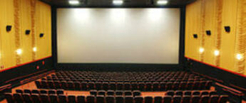 Maruti Chitramandira Advertising Agency, Brand promotion in Movie Theatres Bangalore