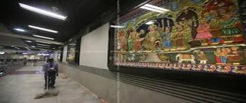INA Metro Station Advertising in Delhi, Best Panel metro Station Advertising Company for Branding,Advertising Company for Metro Stations