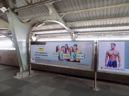 Punjabi Bagh Metro Station Advertising in delhi, Best Back Lit Panel Advertising in Metro Station Delhi, Metro Station Advertising in delhi, Back Lit Panel Metro Station Advertising in Delhi