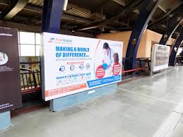 Tagore Garden Metro Station Advertising in Delhi, Best Back Lit Panel Advertising in Metro Station Delhi, Metro Station Advertising in Delhi, Back Lit Panel Metro Station Advertising in Delhi