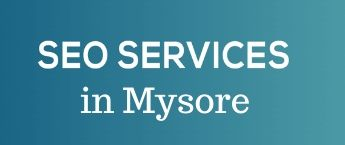 SEO agency in Mysore, SEO consultant in Mysore, SEO packages in Mysore