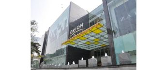 Brand promotion in Orion Mall, Bangalore, LED screening in malls, Brand advertising in malls and multiplexes