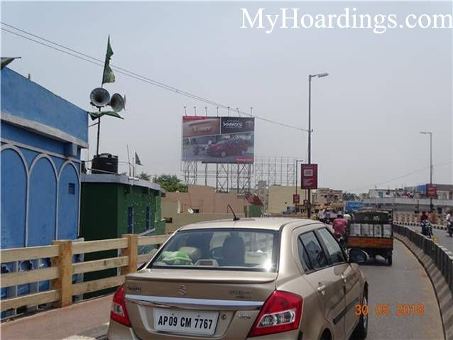 Best OOH Ad agency in Hyderabad, Hoardings Company at Adyar Madhya Kailash Hyderabad
