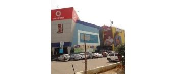 Mall Branding in PVS Mall, Meerut , Mall Advertising Agency,Advertising in Meerut