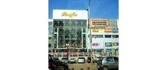 Mall Branding in Pacific Mall, Ghaziabad, Mall Advertising Agency,Advertising in Ghaziabad
