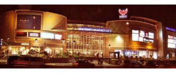 Mall Branding in Phoenix Market City Mall, Chennai , Mall Advertising Agency,Advertising in Bangalore
