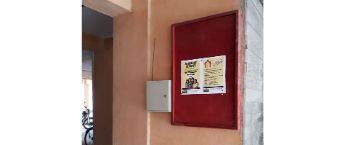 Promote Brand in Bangalore Apartments | RWA Advertising in Bengaluru | Notice board Ads