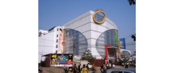 Mall Branding in Rave Moti Mall, Kanpur, Mall Advertising Agency,Advertising in Kanpur