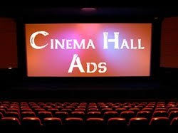 Advertising, Advertising in Suraj Cinema Cinemas