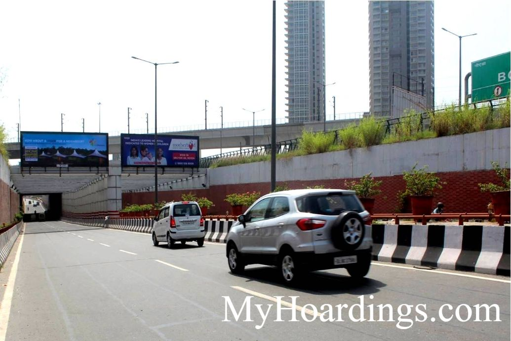 OOH Billboard Agency in India, Highway Hoardings advertising in UP, Hoardings Agency in Noida