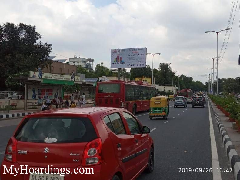 How to Book Hoardings in New Delhi, Best outdoor advertising company New Delhi, Printing company in Delhi