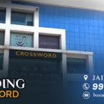 Advertising in CrosswordMall Jaipur