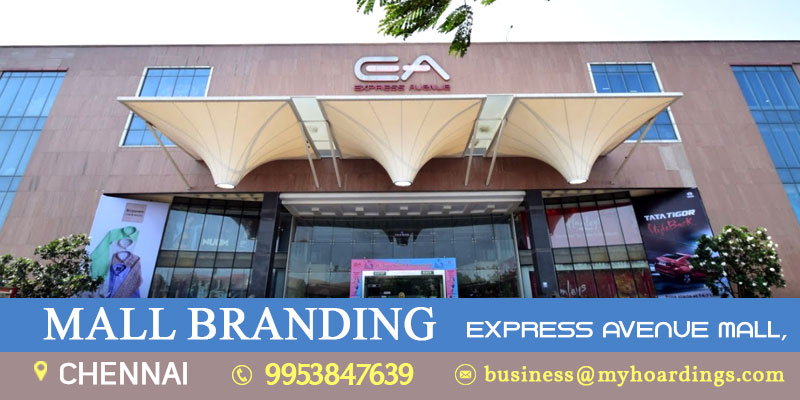 Shopping mall ads in Chennai,Advertising in Malls,Mall Branding agency in Chennai,Mall Advertising Agency,Cinema advertising in Chennai