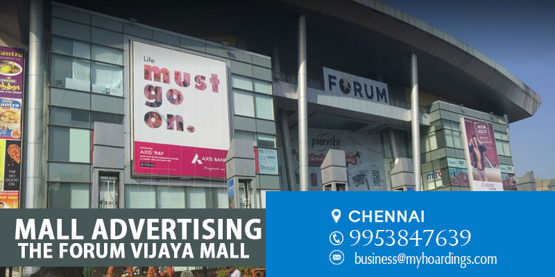 Shopping mall promotion ,Advertising in Chennai Malls,Mall Branding Services in Chennai