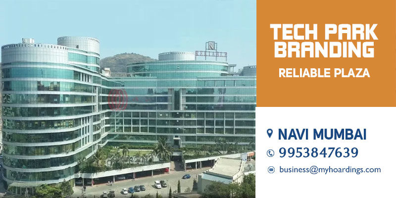 Advertisement Activation in Mumbai Office spaces and Tech Parks. Billboard advertising in Mumbai and rest of Maharashtra.
