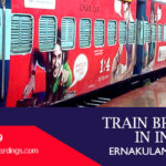 Advertise on Ernakulam SF Express train