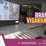 Vishakhapatnam Airport Advertising